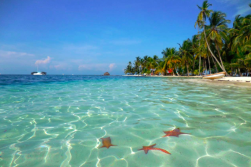 The San Blas Islands Panama - BEYOA- Rosie Bell Panama Travel Writer